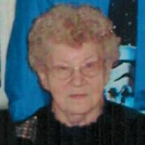 Margaret Elizabeth Peerboom