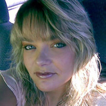 Misty  Lynn  Davis