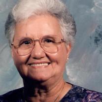 "Ruth ""Maw Maw"" Rogers"