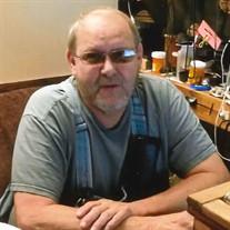Kenneth Franklin Fulford Sr.