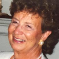 Mrs. Janet Sterling Joiner