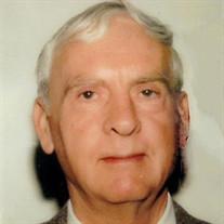 Robert Lee (Bob) Hash Sr.