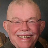 John   Davenport de Ridder