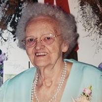 Jean Irene Davies