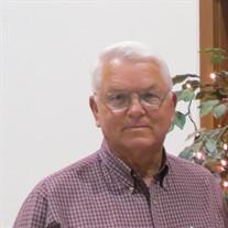 Dudley Jones
