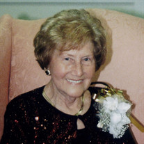 "Mrs. Martha ""Jo"" Blake Moseley"