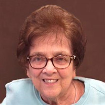 "Judith A. ""Judy"" Kaulfuss"