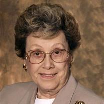 Mary C. Dock