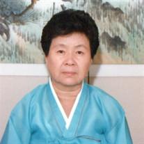 Kyung  Sook Lee