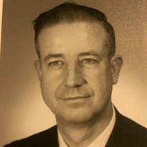 Rev. Clifton Earl Wallace