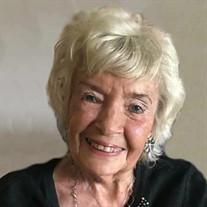 Betty Joan Jennings