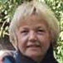 Faye Butler Claxton