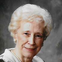 Betty R. Cothern