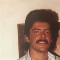 Antonio H. Quevedo