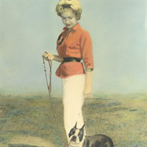 Frankie Rose Bailey