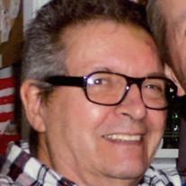 Raymond S. Wroblewski