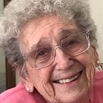 Mrs.  Phyllis Henderson