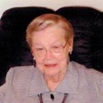 Mary Connor Cofield