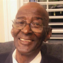 Mr. Julius Manigault Sr.