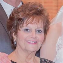 Mrs. Nancy K. Smith