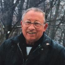 "Mr. Nestor ""Skip"" Hugo Bertotto age 86, of Keystone Heights"