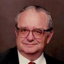 "William  Glenn ""Bill"" Braunlin"