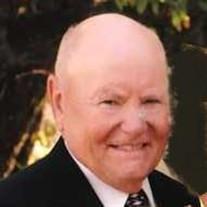 Virgil Raymond Woodard