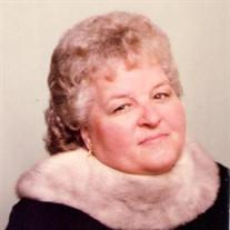 Bonnie Lou Spurlock