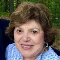 Georgiana White