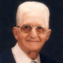 Ray Junior Burd