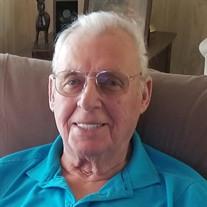 Robert C. Ward