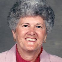 Mary Taylor Hinson