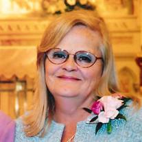 Marcia Hood