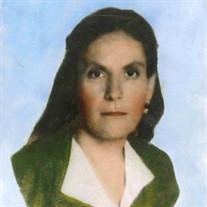 Paula  Santa Cruz