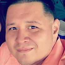 Mr. Inocente Ibarra Garcia Jr.
