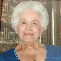 Grace M. Barone