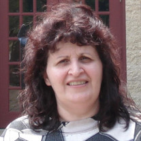 Judith Lynn Minor-Marklewicz