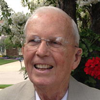 Robert Carroll Dane
