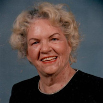 Elizabeth Golding Lackie-Powell