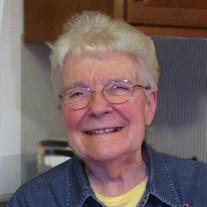 Dorothy E. Ruzek