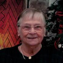 Janet E. Gates
