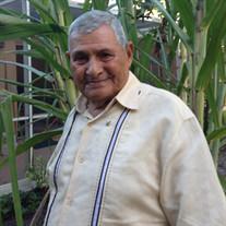 Clemente A. Ramirez