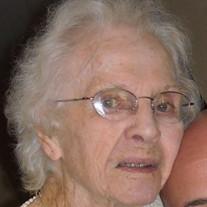 Mrs. Jessie L. Warrington