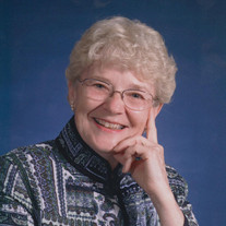 Sandra Lou Borden