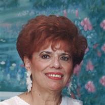 Camille Maurino