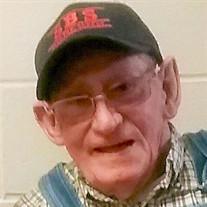 Louis Donald Keeton, 93, Waynesboro, TN