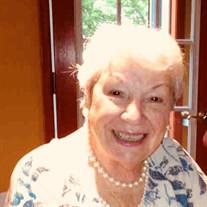 Mary G.  Porzungolo