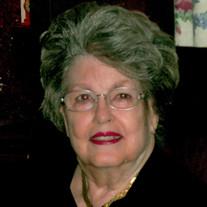 Mrs. Foy Martin