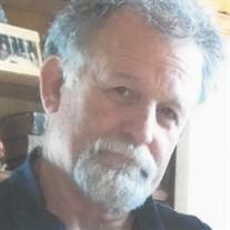 Donald Fredrick Oliver