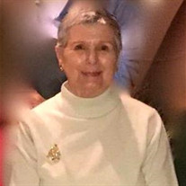 Mrs. Susanne  Wall Cameron